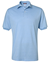 jerzees spotshield stain-resistant polo shirt